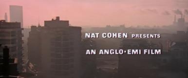 Villain (1971) opening credits (1)