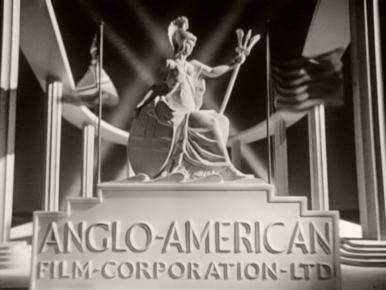 Welcome, Mr Washington (1944) opening credits (1)
