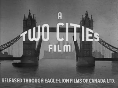 Woman Hater (1948) opening credits (2)