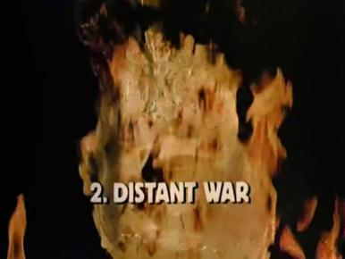 Main title from the 1973 'Distant War' episode of The World at War (1973-74) (1)