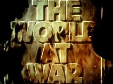 The World at War (1973-74) opening credits