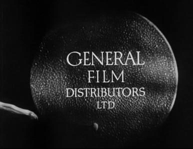 Young and Innocent (1937) opening credits (1)
