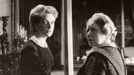 Photo of The Innocents (1961) (1) featuring Deborah Kerr