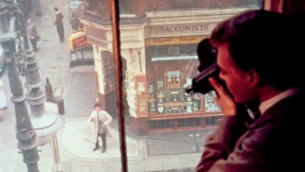 Photograph from Peeping Tom (1960) (1)
