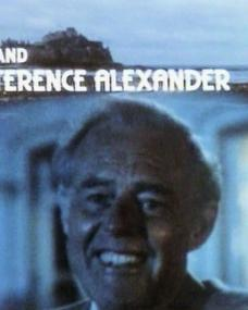 Main title from Bergerac (1981-91) (4). And Terence Alexander