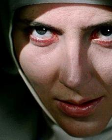 Photograph from Black Narcissus (1947) (2) featuring Kathleen Byron