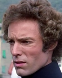 The Count of Monte-Cristo (1975) screenshot (1) | Richard Chamberlain