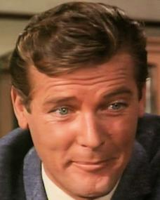The House on Dragon's Rock (1966) screenshot (2) | Roger Moore