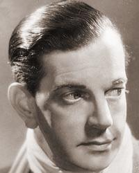 Photo of British actor, Leslie Banks (1)