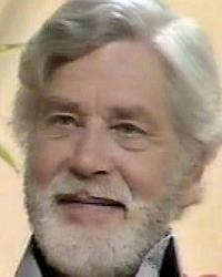 Anthony Steel (as Himself – Guest) in a screenshot from the 20th July, 1982 episode of Looks Familiar (1970-87)
