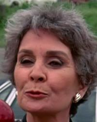 Photo from the 1989 'Mirror, Mirror, on the Wall: Part 2' episode of Murder, She Wrote (1984-1996) (1) featuring Jean Simmons