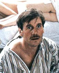 The Missionary (1982) photograph featuring Michael Palin