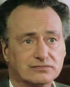 The Murder at the Vicarage (1986) screenshot (1) | Paul Eddington