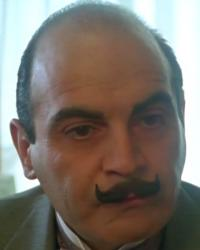 Poirot | The Plymouth Express (1991) screenshot (2) | David Suchet