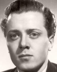 British actor Richard Attenborough in a publicity shot