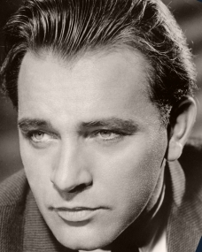 British actor, Richard Burton