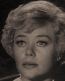 Screenshot from the 1962 'Safari' episode of The Dick Powell Show (1961-63) (1) featuring Glynis Johns as Rosie Sayer