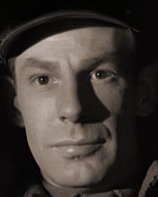 Screenshot from The Small Back Room (1949) (1) featuring Michael Gough