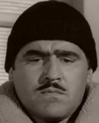 Ten Little Indians (1965) opening credits (17) | Mario Adorf