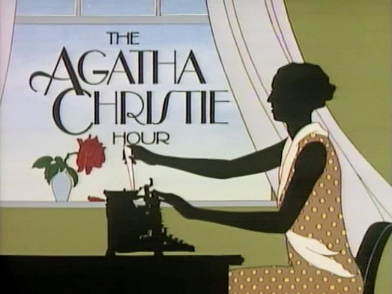 Main title from The Agatha Christie Hour (1982) (1)