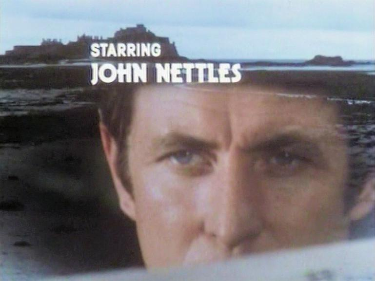 Main title from Bergerac (1981-91) (2). Starring John Nettles