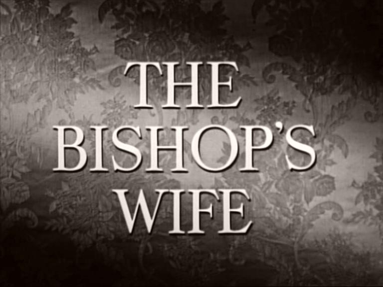 Main title from The Bishop's Wife (1947)