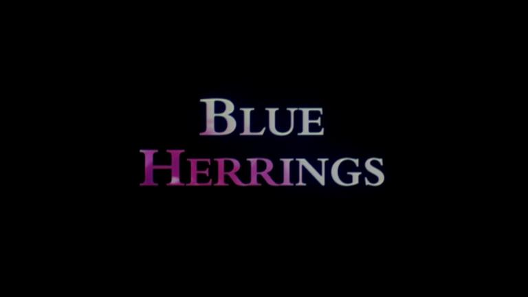 Main title from the 2000 'Blue Herrings' episode of Midsomer Murders (1997-To Date) (1)