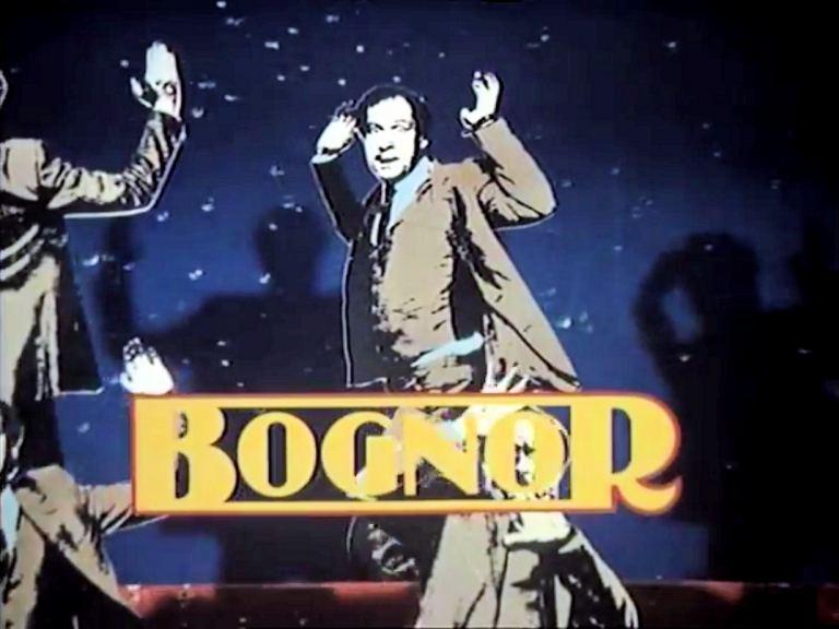 Main title from Bognor (1981-82)