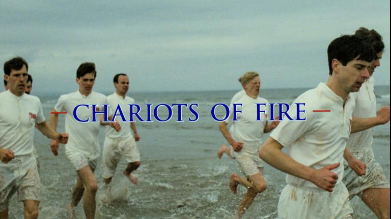 Main title from Chariots of Fire (1981)