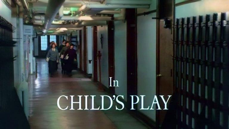 Main title from Child's Play (1972) (6)