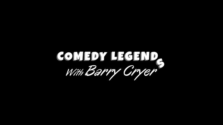 Main title from the 'Terry-Thomas' episode of Comedy Legends (1)