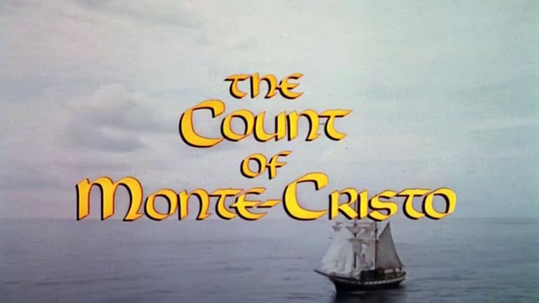 Main title from The Count of Monte-Cristo (1975) (3)