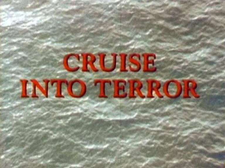 Main title from Cruise Into Terror (1978) (1)