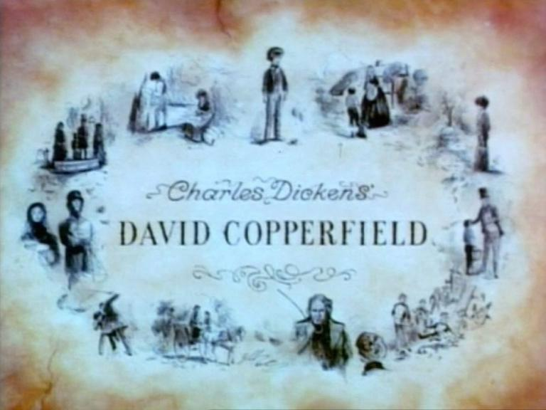 Main title from David Copperfield (1970) (3)