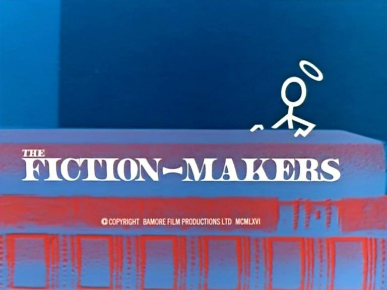 Opening credits from The Fiction-Makers (1968) (3)