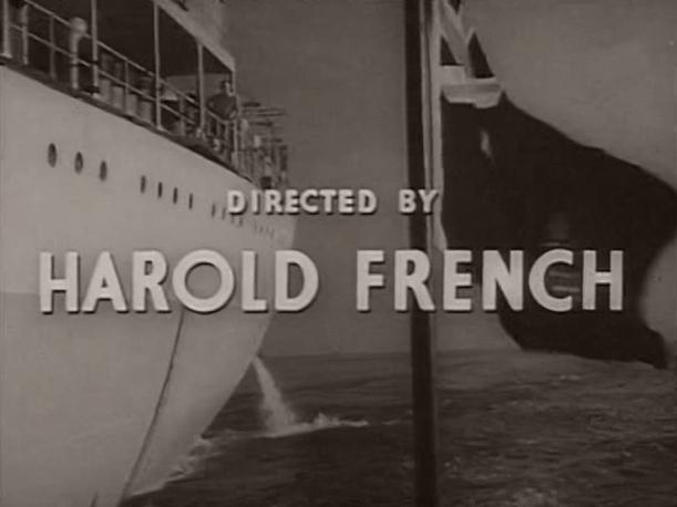 Main title from Forbidden Cargo (1954) (10)