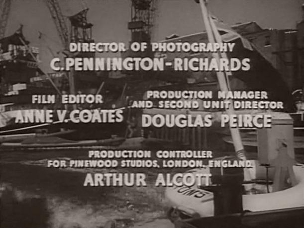 Main title from Forbidden Cargo (1954) (6)