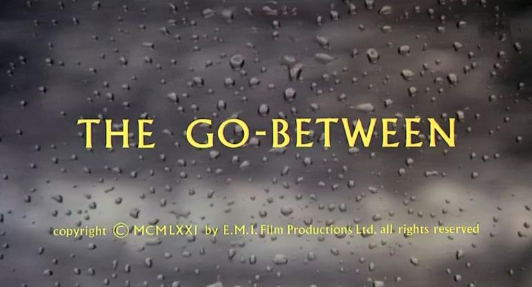 Main title from The Go-Between (1971) (5)