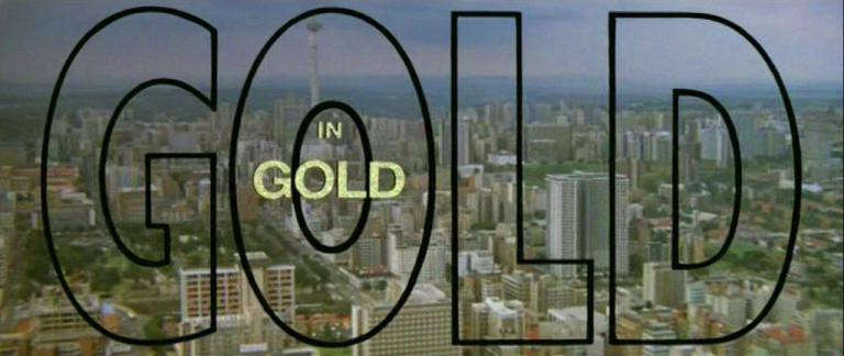 Main title from Gold (1974)