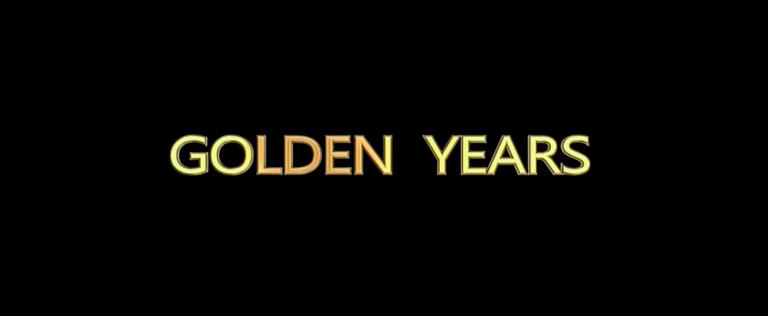 Opening credits from Golden Years (2016) (5)