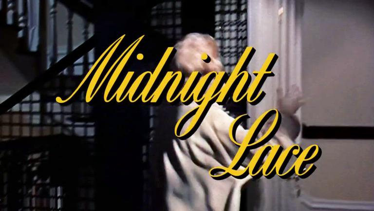Main title from Midnight Lace (1960) (7)