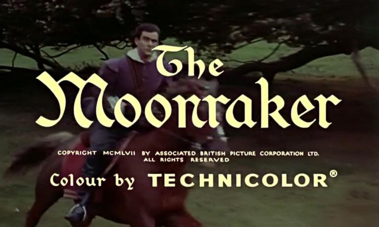 Main title from The Moonraker (1958) (4)