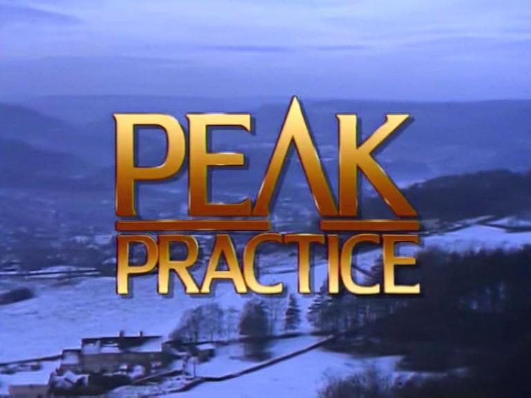 Main title from Peak Practice (1993-2002) (3)