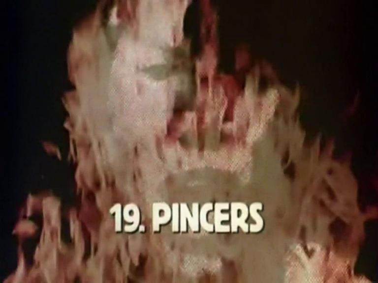 Main title from the 1974 'Pincers' episode of The World at War (1973-74) (1)