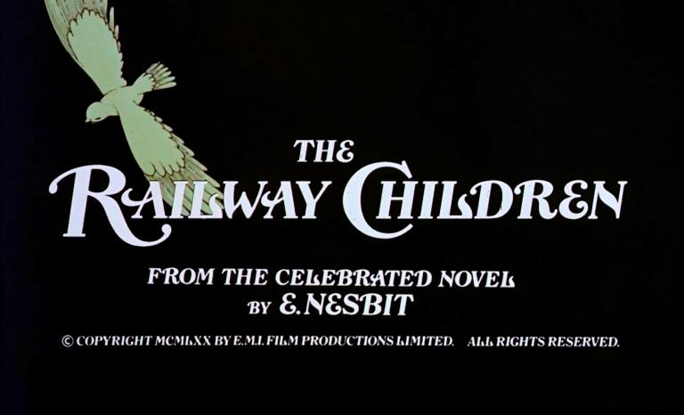 Main title from The Railway Children (1970) (2). From the celebrated novel by E Nesbit. Copyright MCMLXX by EMI Film Productions Limited. All rights reserved
