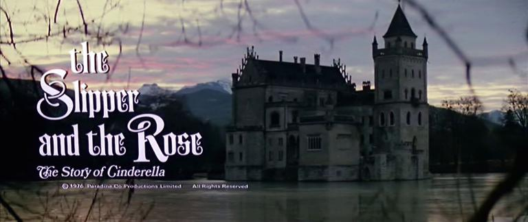 Main title from The Slipper and the Rose (1976) (3)