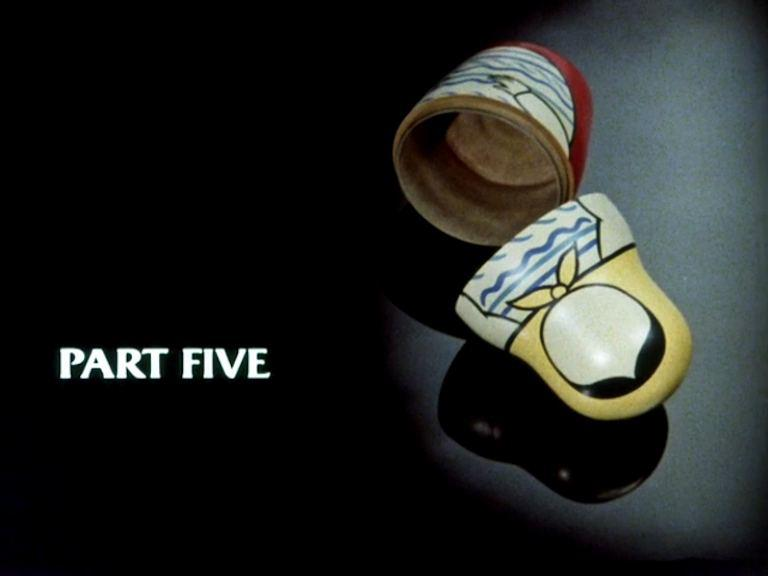 Main title from the 1979 episode of Tinker Tailor Soldier Spy (1979), Tinker Tailor (1)