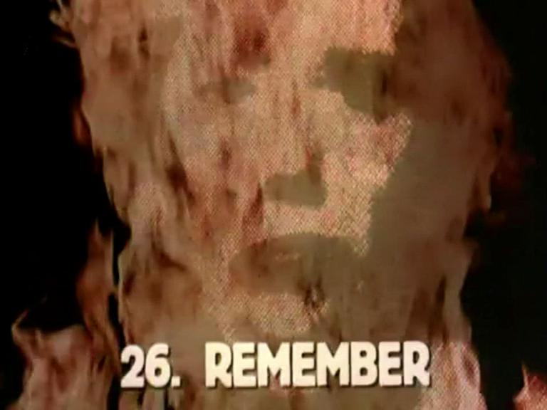 Main title from the 1974 'Remember' episode of The World at War (1973-1974) (1)