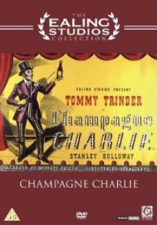 Champagne Charlie DVD