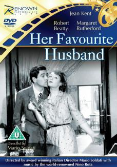 Her Favourite Husband DVD